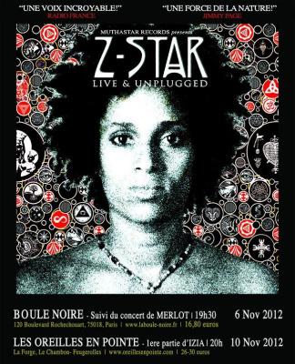 Z-STAR + MERLOT