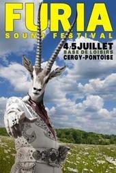 Furia Sound Festival, Cergy, Concerts