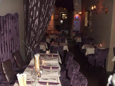 Medhi Le Restaurant