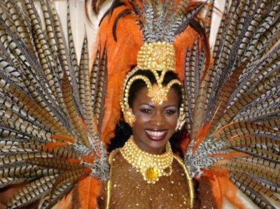 Carnaval Disney