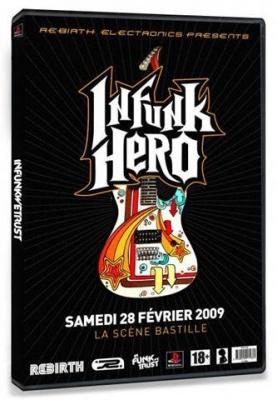 In Funk Hero