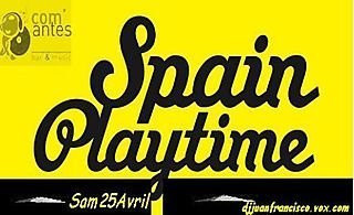 Spain Playtime