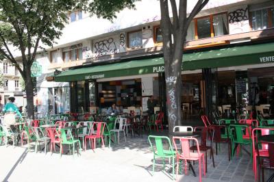 La Place Verte