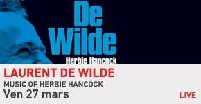 Laurent de Wilde au Divan