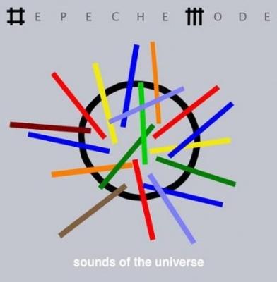Depeche Mode, Tour of the universe.