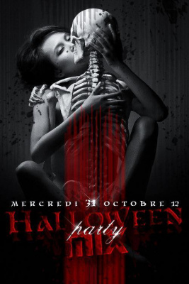 HALLOWEEN PARTY? Bal des Vampires