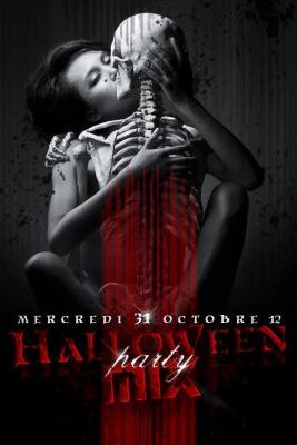 HALLOWEEN PARTY? Bal des Vampires