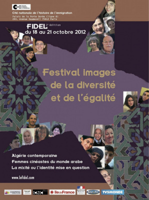 le FIDEL - Festival images de la diversité et de l'égalité