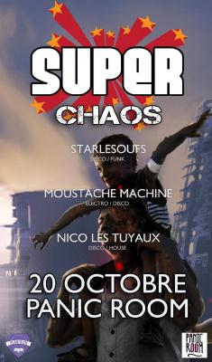 Super : Chaos