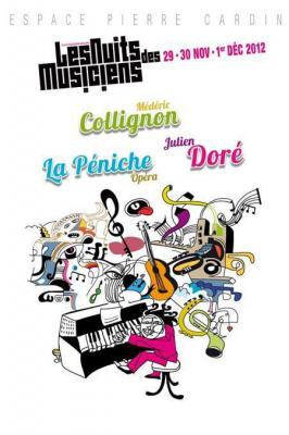 LES NUITS DES MUSICIENS