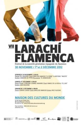 7ème Larachi Flamenca