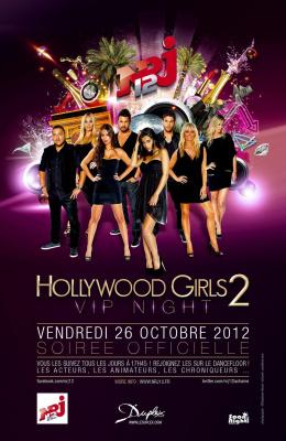 Hollywood Girls @ Duplex !