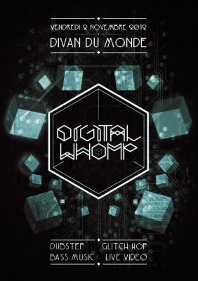 Digital Whomp #1