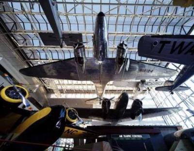 Musée de l air et de l espace
