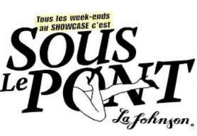 showcase/sous le pont