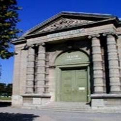Musée national de l´ Orangerie