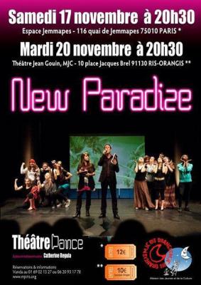 New Paradize