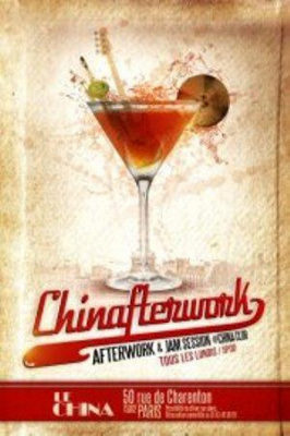 Chinafterwork