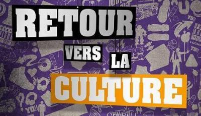 Retour Vers la Culture