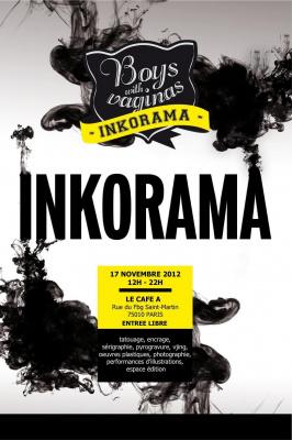 Inkorama