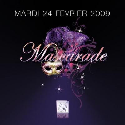 Mascarade 1