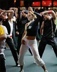 Des cours de fitness gratuits au Salon «Body Fitness Form' Expo»