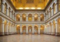 Noces glamour au palais brongniart - Salon palais brongniart ...