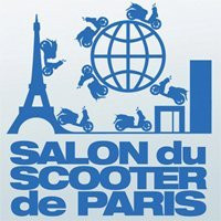 Un Salon du Scooter en mars à Paris
