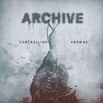 Musique, Archive, Controlling Crowds, Rosko John, Bullets