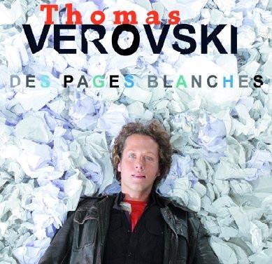 oncert, Paris, Thomas Verovski, LMP, Lavoir Moderne Parisien, Pages Blanches