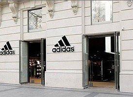 Adidas, Champs Elysées, Y-3