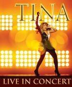 Tina Turner, Bercy, Tournée