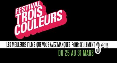 Festival Trois Couleurs, Paris, Cinéma, MK2