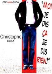 théâtre, Paris, moi je dis ça je dis rien, comédie, humour