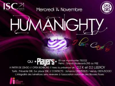 HUMANIGHTY