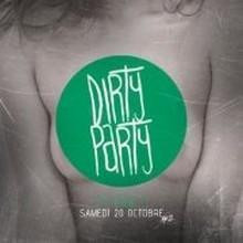 Dirty Party S2#3 : Dirty / Trash / Hard Electro w/ The Blackness
