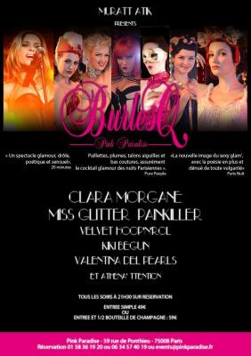 BurlesQ Revue