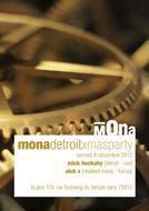 MONA DETROIT XMAS PARTY