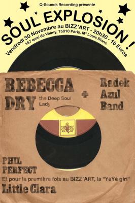 Super Soul Revue