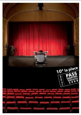 Cafe Theatre Paris Telerama