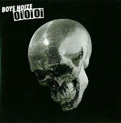 Boys Noize, Paris, Rex, Soirée, Clubbing