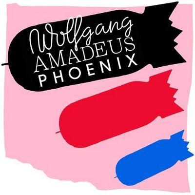 Phoenix, Myspace, Cigale, Wolfgang Amadeus Phoenix, Liztomania