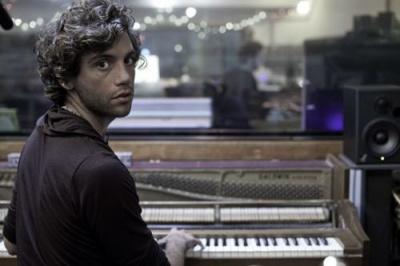 Mika, Paris, Concert acoustique, Cirque d'hiver