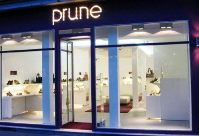 Prune, Shopping, Chaussures, Boutique, Multimarque