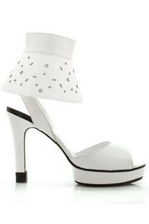 Karl Lagerfeld, Repetto, Escarpins, Shopping