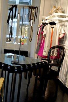 Shopping, Hôtel Particulier, Mode, Tendance, Boutique