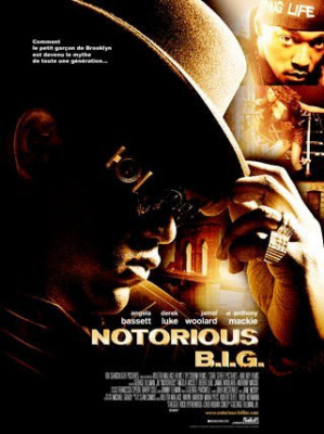 Notorious B.I.G., Biggie Smalls, Film, Biopic
