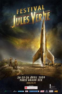 Festival Jules Verne, Cinéma, Paris, Grand Rex
