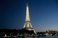 Tour Eiffel, La Force de l'Art, Paris, Bertrand Lavier