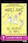 Des nouvelles de Paris, Marcel Aymé, Théâtre